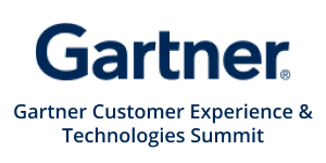 gartner cx technologies summit speaker dennis chan conversational ai enterprise chatbot consultant voice assistant sydney
