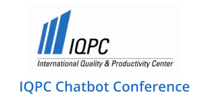 iqpc chatbots conference speaker dennis chan conversational ai enterprise chatbot consultant voice assistant sydney